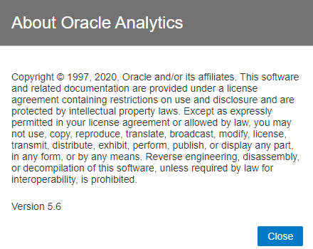 2020-07-27 10_51_34-Oracle Analytics and 8 more pages - Work - Microsoft​ Edge